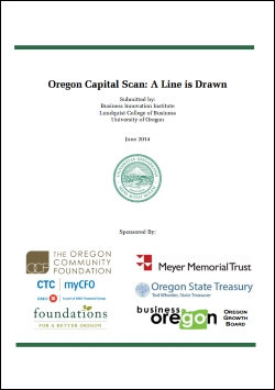 Oregon CapitalScan 2014
