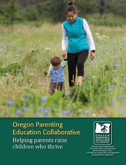 2015 Oregon Parenting Education Collaborative Report