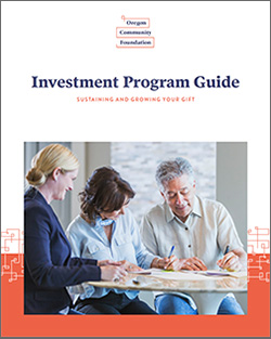 Investment Program Guide