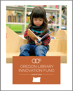 Oregon Library Innovation Fund