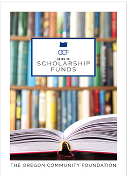 Guide to Scholarship Funds