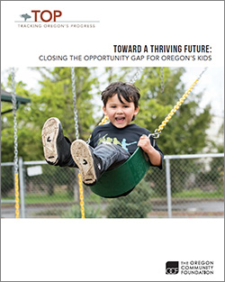 Tracking Oregon's Progress Report 2017