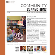 Fall 2015 Community Connections